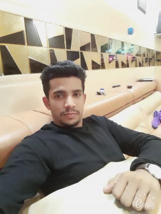 Shahnawaz Momin