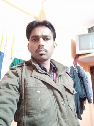 Pawan Gangwar