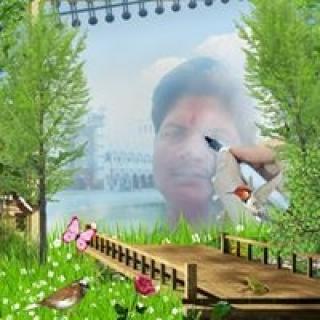 Dilip Kumar Dubey